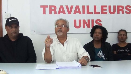 Lois du travail : la FTU réclame une révision du Worker's Rights Bill et l'Employment Relations (Amendment) Bill