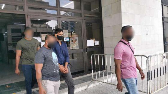 Garçonnet décédé : Le beau-père avoue avoir battu l'enfant