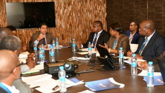 Télécommunications régionales : Sherry Singh à la présidence de la SATA