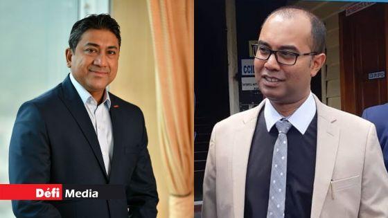 Bras de fer entre Me Akil Bissessur et Sherry Singh : l'avocat saisit l'Integrity Reporting Services Agency