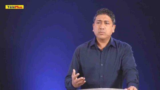 Allégations de l'avocat Akil Bissessur : Sherry Singh face à la presse