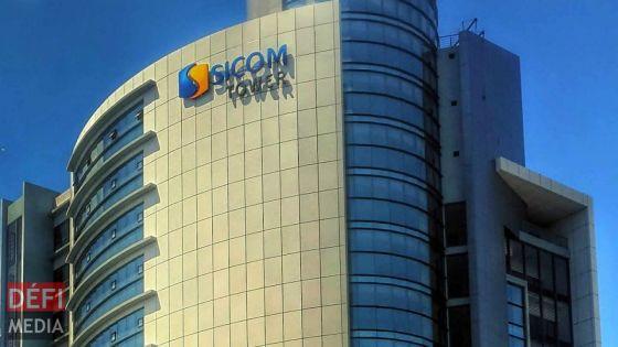 Projets : la Sicom annonce un gratte-ciel à rue Edith Cavell