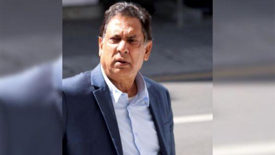 Recours au Conseil privé : le DPP objecte à la demande de Siddick Chady