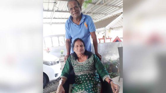 Sila Dhuni : une grande voix du geet gawai, candidate aux villageoises