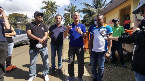 Nettoyage des plages : lancement de la campagne de l'Union européenne