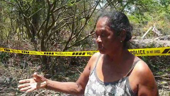 Une fillette de trois ans gravement brûlée à Bambous -Sylvana, la grand-mère :«Seki finn arivé se enn aksidan»