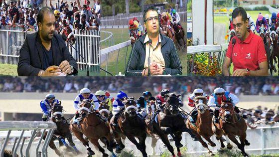 28ème journée Tiyo Lekours: Patrol Officer convoite la Coupe des Présidents
