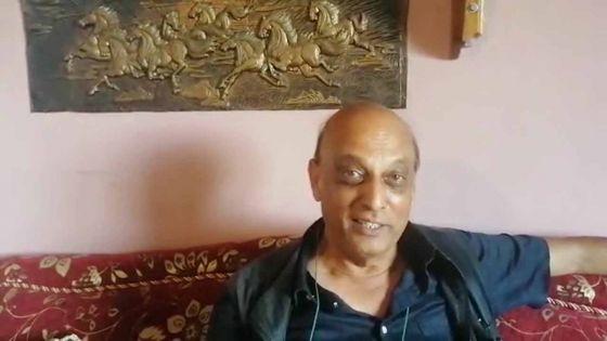 Raj Ramdin  Je suis très optimiste pour la saison 2021