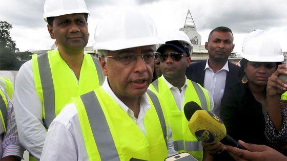 Pravind Jugnauth sur l'Opposition : «Je n'ai rien à craindre»