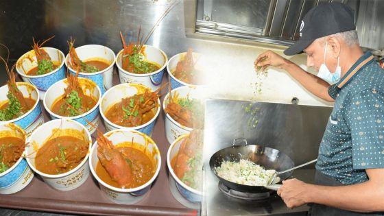 Crise sanitaire : les restaurants et fast-foods se préparent et se réinventent pour la réouverture