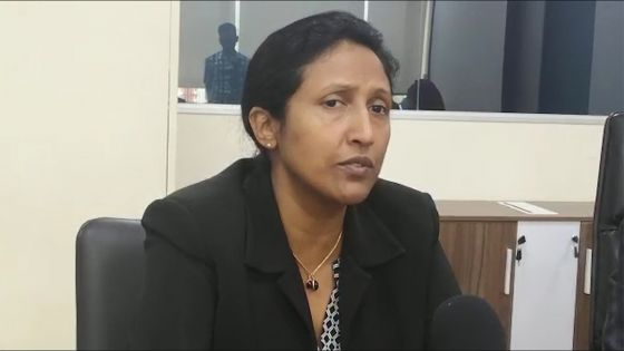 Lilowtee Rajmun-Joosery : «Nous sommes confiants concernant les commandes, mais nous restons prudents»