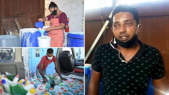 Confinement : Ces PME au bord du gouffre qui travaillent dans l'illégalité