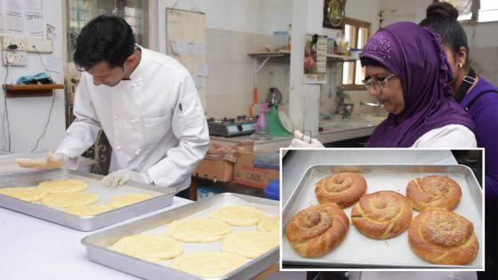 À Médine, Camp-de-Masque : Azhar, le spécialiste du naan, raconte son parcours