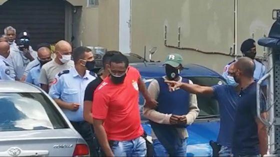 Saisie record de drogue : pas de remise en liberté pour le constable Joumont