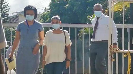 Saisie record de drogue : trois membres de la famille Gurroby provisoirement inculpés de blanchiment d'argent