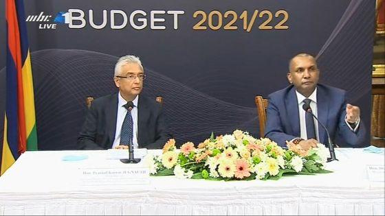 Pravind Jugnauth : «Un budget responsable et réaliste»