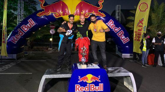 Red Bull Car Park Drift : Retour triomphal pour Xavier Lachkar