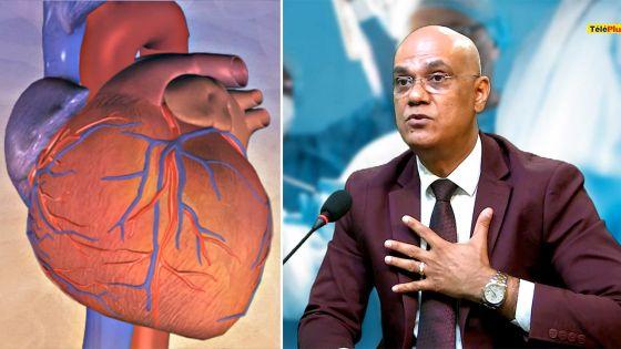 Les symptômes de la crise cardiaque ne doivent pas être banalisés
