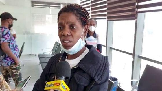 Condamnation de Jonathan Ramaswamy : « Pou mwa li pa ase, mo ti pe atann kondanasyon a vi », soutient Mirella Gentil