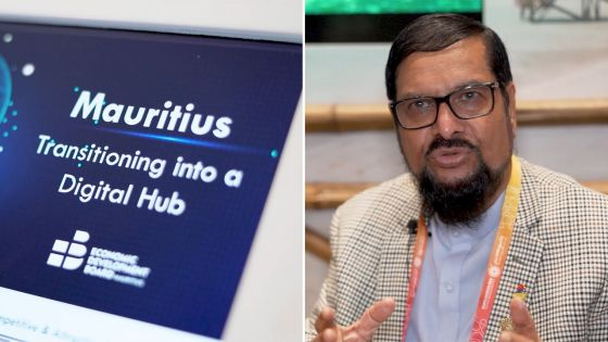 Showkutally Soodhun : «Mauritius is a safe country»