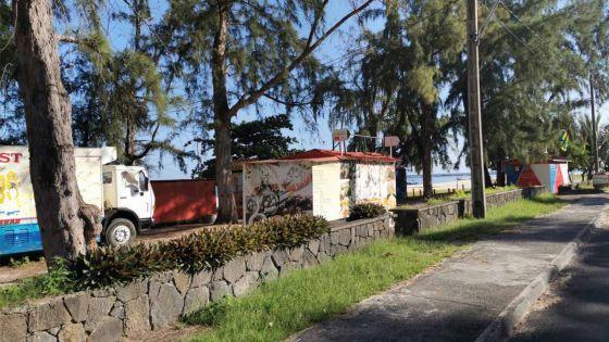 28e jour de confinement : un silence inhabituel règne à Flic-en-Flac