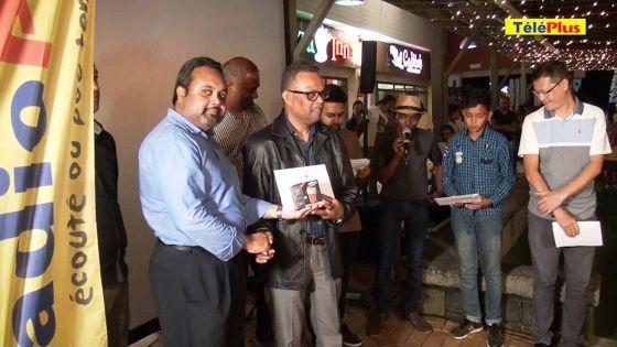 Radio Plus Karaoke Competition : quatre nouveaux sélectionnés au Kendra Saint-Pierre