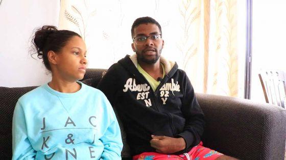 Fanweer: Notre bébé doit se faire opérer d'urgence en France
