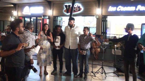 Compétition de Karaoké : douze sélectionnés en finale