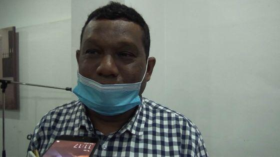 L'ex-conseiller municipal Ahmad Seegoolam déserte le camp rouge et envisage de passer à l'orange