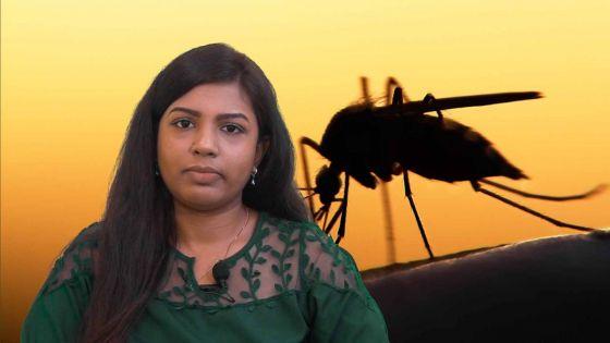 Epidémie de dengue: la vigilance reste de mise