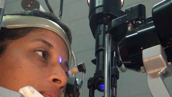 Glaucome : peut-on perdre la vue ?