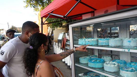 Gâteau Marie : une affaire de famille chez les Boisvin à Sainte-Croix