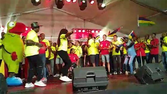 JIOI - Mobilizasyon Moris 2019 : au coeur de l'ambiance festive au rythme du séga