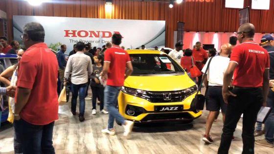 Le Salon de l'Automobile 2019 ouvre ses portes