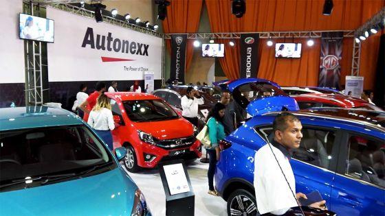Salon de l'Automobile 2019 : découvrez les offres exceptionnelles au stand de Autonexx