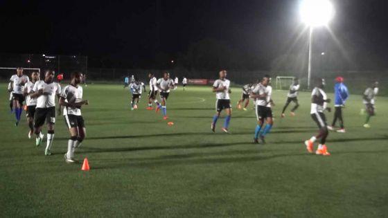 Coupe de la CAF : Roche-Bois Bolton City prêt pour leur baptême africain