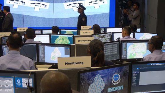 Safe City : «Le projet servira uniquement à assurer la sécurité du public», assure le PM
