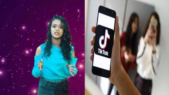 TikTok : les  meilleures vidéos de la semaine