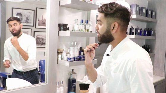 Beauté Plus comment entretenir sa barbe