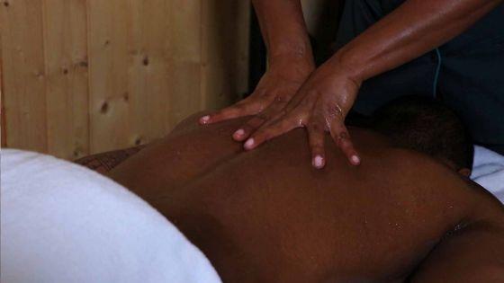 Les bienfaits du massage ayurvédique