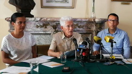 Cardinal Maurice Piat : « Je suis meurtri et horrifié par les souffrances des victimes des prêtres… »
