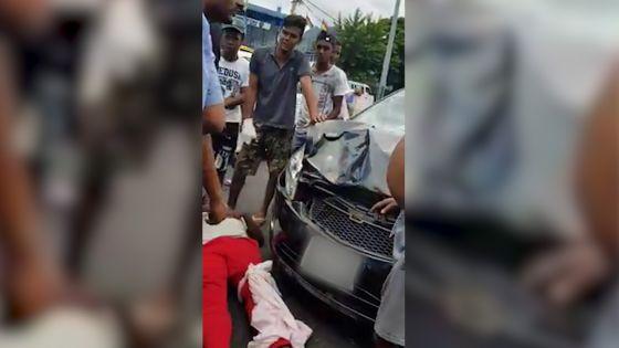 Plaine-Lauzun : Deux blessés dans un accident de la route