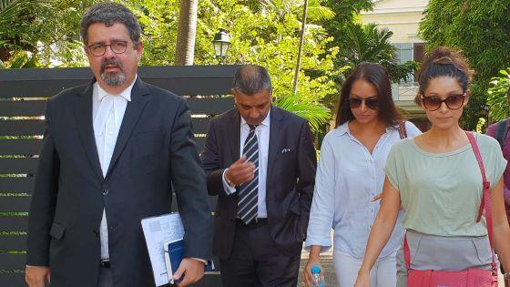 Commission Britam : Le flou persiste autour de la déposition de Dawood Rawat depuis Paris