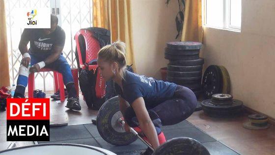 100 jours 100 sportifs avec Roilya Ranaivosa