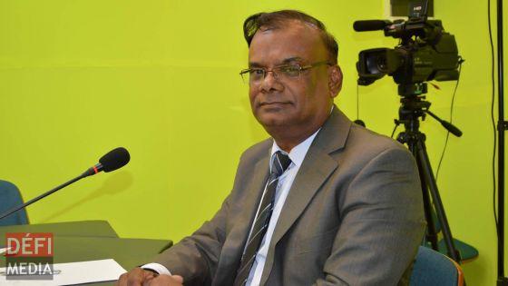 Au Cœur de l'Info : Rama Sithanen sur Radio Plus ce vendredi après-midi