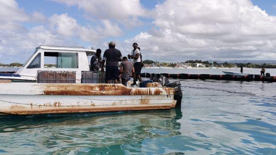 Initiative citoyenne contre la marée noire : des équipes de volontaires confrontées à un manque de moyens logistiques