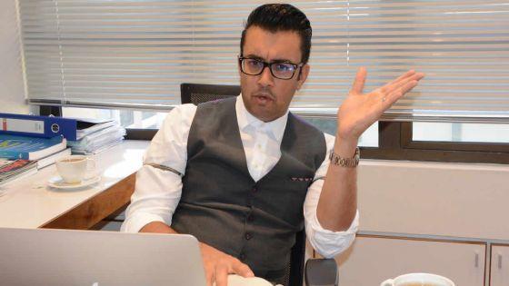 Shakeel Mohamed : «enn premyer minis ki an mank de konfians lor so prop bilan»