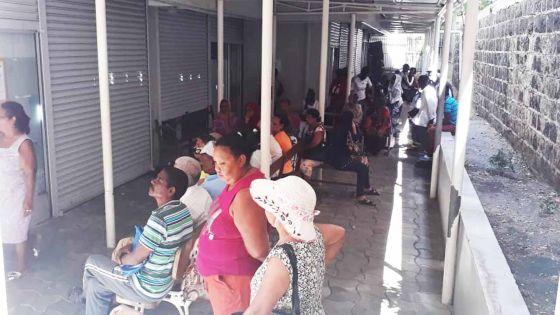 Au ministère de la Sécurité sociale à Port-Louis : une panne d'électricité perturbe les activités