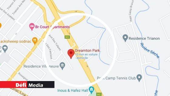 Covid-19 : Aucune nécessité de «home isolation» pour les résidents de Dreamton Park