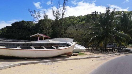 Tempêtes : Ambali s'affaiblit davantage, Belna toujours au nord de Madagascar